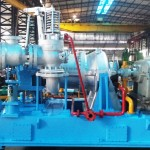 turbine manufacturing in India