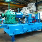 Turbines Manufacturing process in India